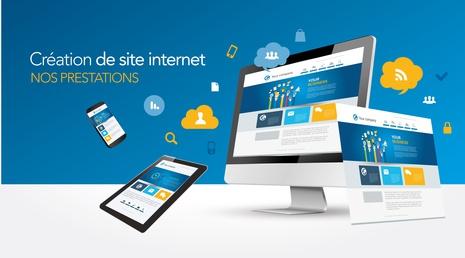 Création de site internet dans la Somme
